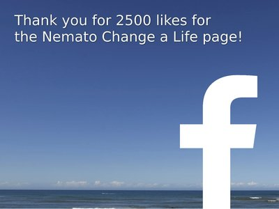 go to Nemato Facebook page