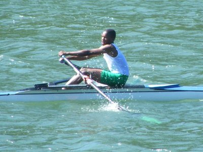 Athi wins Eastern Cape Champs