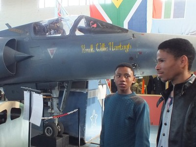 South African Air Force museum