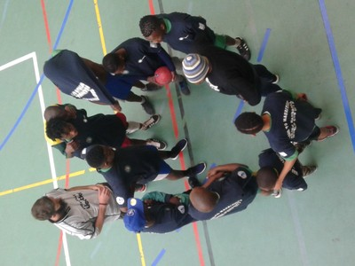 National Club Handball Championships