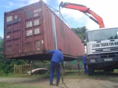 container for Nemato Rowing Club