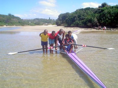 Nemato Rowing Club